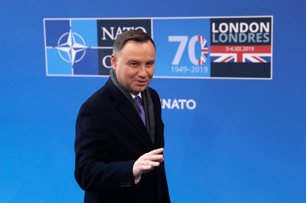 Britain NATO