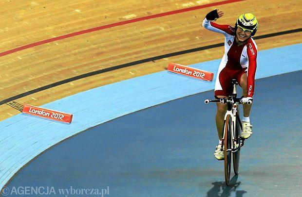 Co za pech... A potem medal paraolimpijki z Olsztyna
