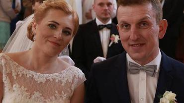 Agnieszka i Robert z 'Rolnik szuka żony'