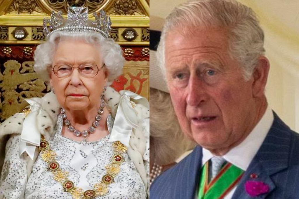 Kto przejmie tron w przypadku abdykacji, bądź śmierci księcia Karola?