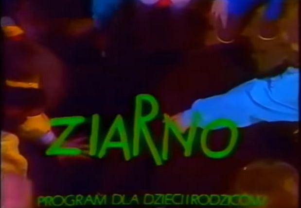 'Ziarno' - program katolicki dla dzieci i młodzieży w TVP