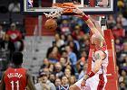 NBA. Washington Wizards wygrali, a Marcin Gortat błyszczał!