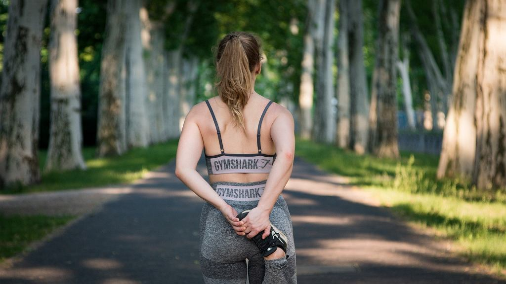 inspiracje fitness