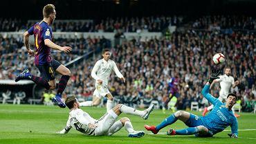 Ivan Rakitic odejdzie z FC Barcelony?