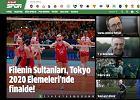 """Turcja w euforii po horrorze w meczu z Polkami. """"Sułtanki obaliły Polskę"""""""