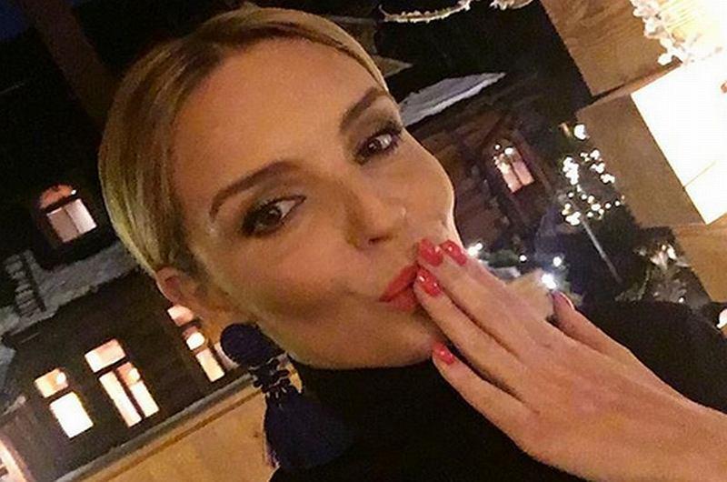 Agnieszka Włodarczyk ma nowego partnera?