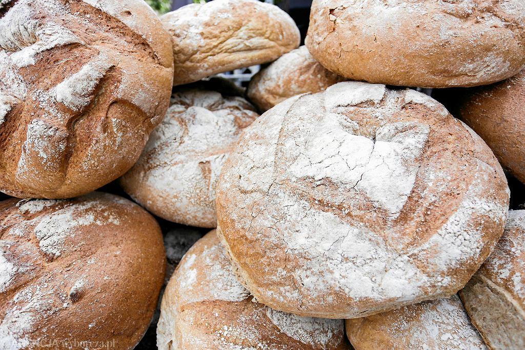 Święto Chleba na pl. Wolnica