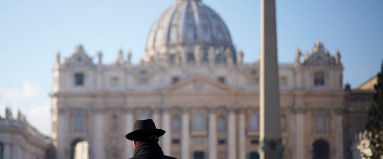 Watykan. Wycofano kandydaturę ambasadora. Bo był rozwodnikiem?