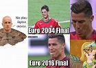 To trzeba zobaczyć: Ronaldo, Messi i oczywiście Pazdan! Najlepsze memy po finale Euro 2016