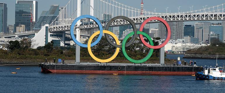 """""""The Times"""": Nie będzie IO w Tokio! Japończycy odpowiadają: Zachowaliście się jak tabloid"""