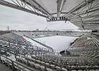 """Kibole Widzewa włamali się i zdewastowali stadion ŁKS-u. """"Krzesełka zostały wyremontowane"""""""