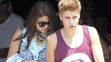 Selena Gomez pierwszy raz tak brutalnie o związku z Justinem Bieberem: Byłam ofiarą przemocy emocjonalnej
