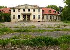 Tajemnicze miejsca w Polsce, które kiedyś należały do Niemców i Rosjan. Jeden z budynków popadł w ruinę przez... duchy