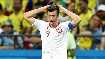 TVP2 wygrało podsumowaniem meczu Polska-Kolumbia. Wystarczył jeden szczery wpis