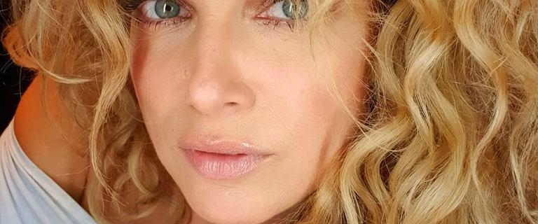 """Joanna Liszowska bez makijażu na Instagramie. """"Ale księżniczka"""""""