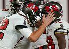 Tom Brady po raz siódmy! Faworyci pokonani w Super Bowl