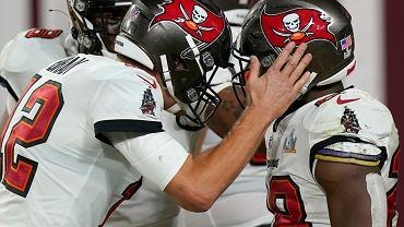 Tampa Bay Buccaneers mistrzami NFL!