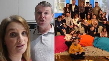 Rodzina Radfordów, czyli największa rodzina w Wielkiej Brytanii