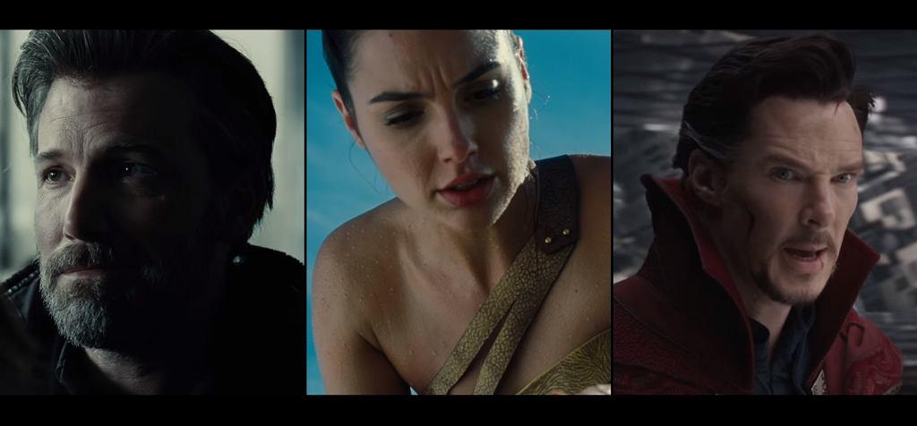 Filmy o superbohaterach, które musisz obejrzeć