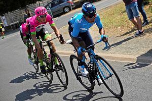 Gwiazda kolarstwa potrącona przez samochód podczas treningu przed Tour de France!