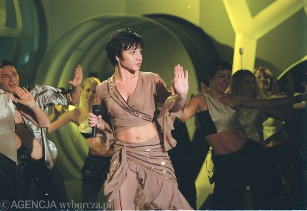 Shazza, Opole 2001