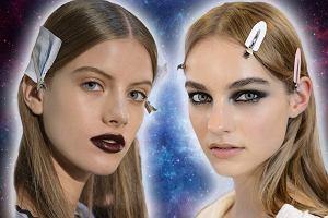 Biel dla Raka i złoto dla Lwa. Zobacz, jaki makijaż pasuje do twojego znaku zodiaku [HOROSKOP URODOWY 2017]