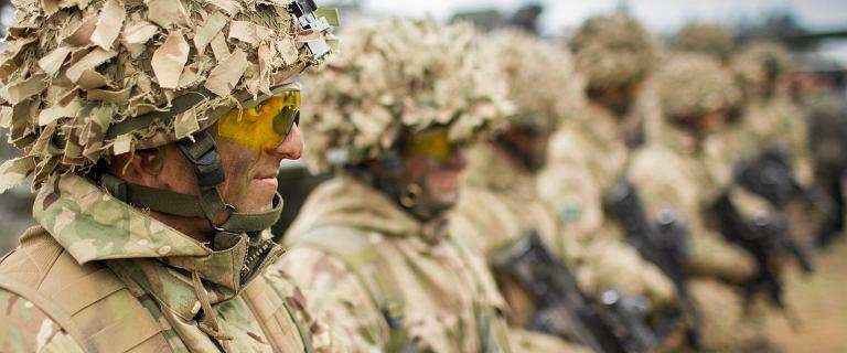 Armia chce zwiększyć liczbę rezerwistów. Może wezwać nawet 200 tys. osób