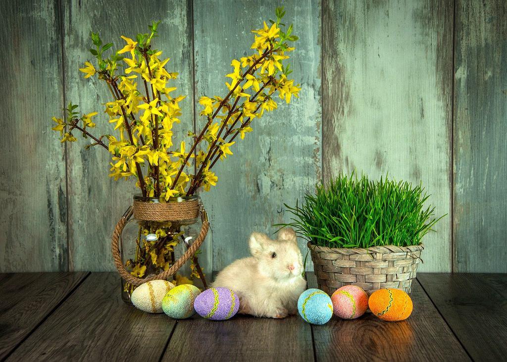 Wielkanoc 2021. Za ile dni święta? Zdjęcie ilustracyjne