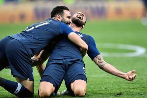 Zaskakujący transfer mistrza świata z 2018 roku. Reprezentant Francji w ostatnim klubie ligi rosyjskiej