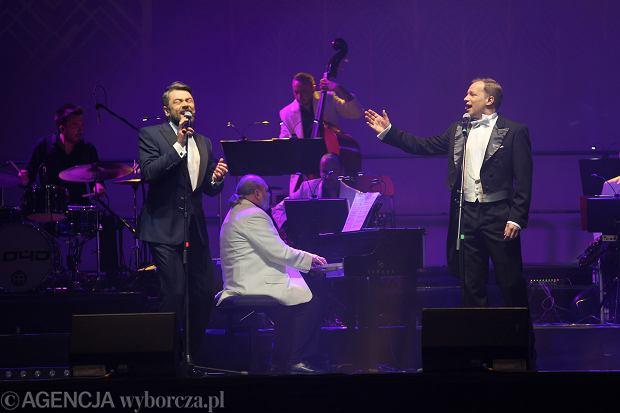 09.04.2016 Szczecin , Azoty Arena . Musical