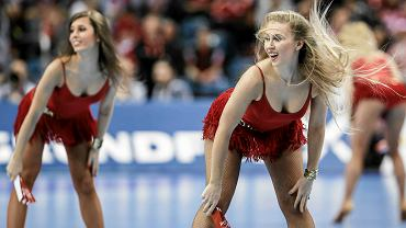 Tauron Arena. Mistrzostwa Europy w piłce ręcznej
