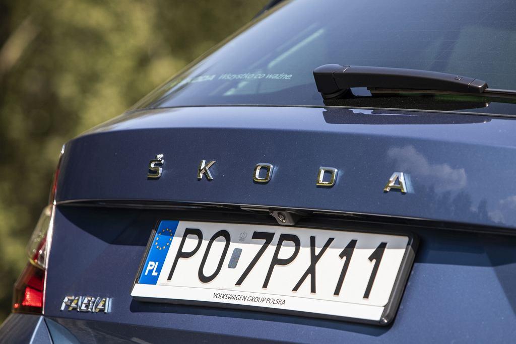 Skoda Fabia 1.0 95 KM Style