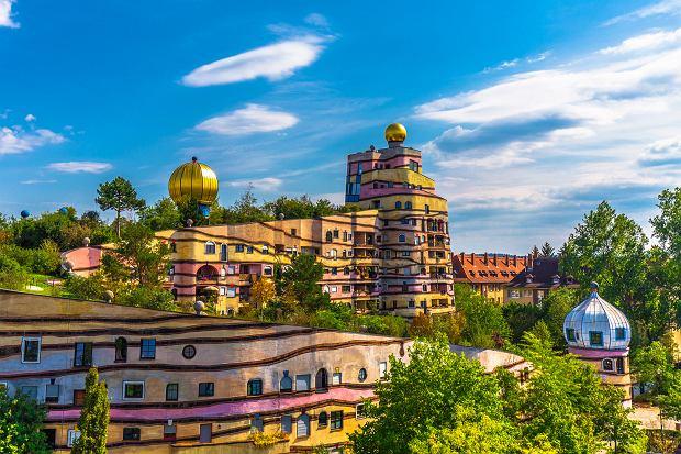 11 europejskich budynków, które warto zobaczyć chociaż raz w życiu. W tym dwa polskie