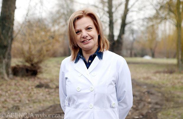 Justyna Ulińska