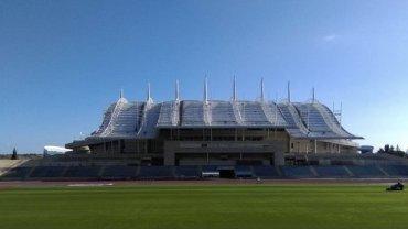 Allegra Sport  - cypryjska baza treningowa Ruchu Chorzów