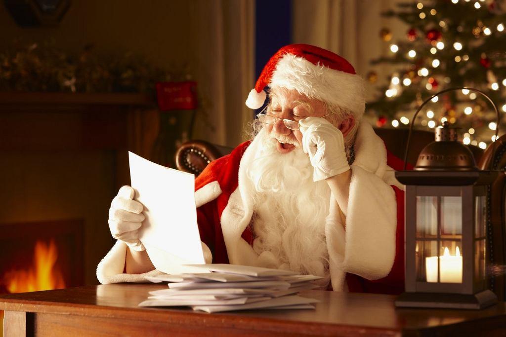 List do świętego Mikołaja warto napisać już teraz. Na jaki adres wysłać? Jest kilka możliwości.