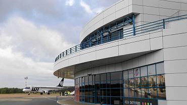 Port Lotniczy w Goleniowie