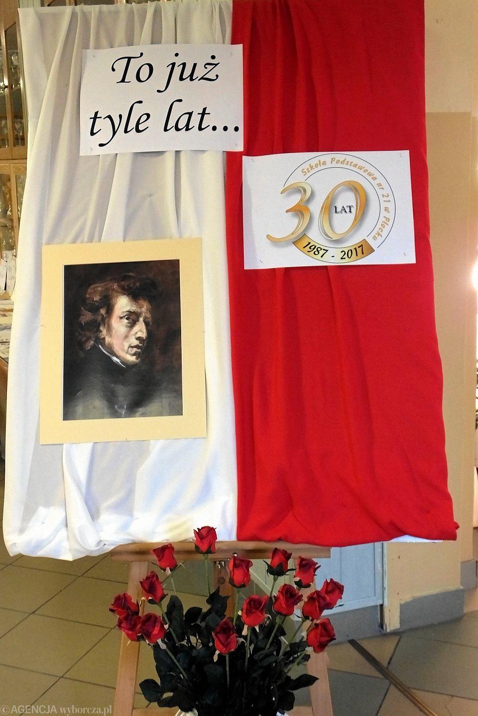 Zdjęcie numer 58 w galerii - Sto lat dla Szkoły Podstawowej nr 21! I Gratulacje z okazji przyznania patrona [FOTO]