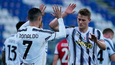 Przyszłość Cristiano Ronaldo wyjaśniona! Dyrektor sportowy Juventusu ogłosił decyzję
