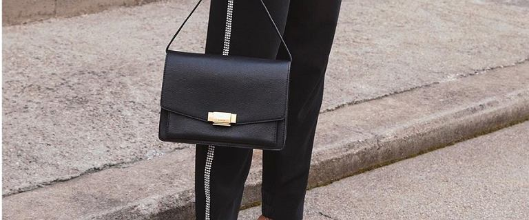 Eleganckie torebki znanych marek, które kupisz teraz w atrakcyjnej cenie