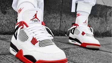 Buty męskie Jordan