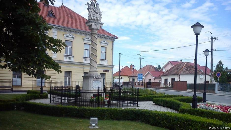 5-tysięczne Gabcikovo na południu Słowacji ma przyjąć 500 imigrantów
