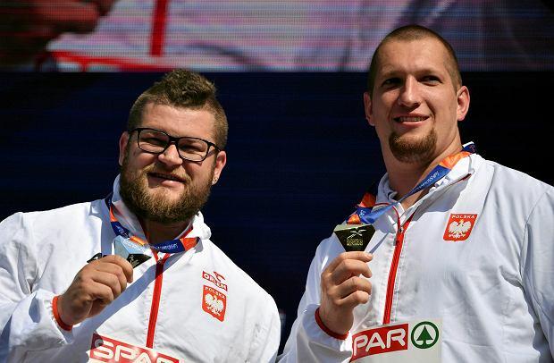 c8db51d48 Lekkoatletyczne mistrzostwa Europy 2018. Klasyfikacja medalowa. Polska  wciąż na prowadzeniu!