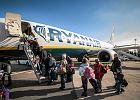 Ryanair bije rekordy. We wrześniu zyski wyższe o 25 proc.