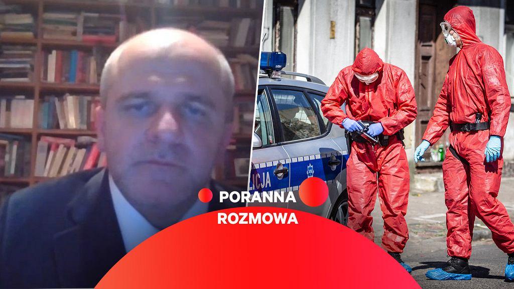 Paweł Kowal w Gazeta.pl