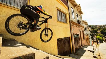 Urban Downhill