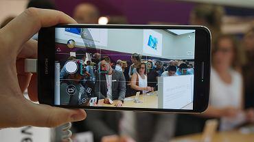 Huawei Nova Plus | IFA 2016