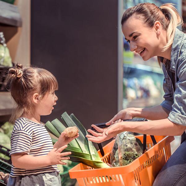 Najciekawsze promocje w Biedronce, Lidlu, Auchan i Kauflandzie ( 01.04.2021)