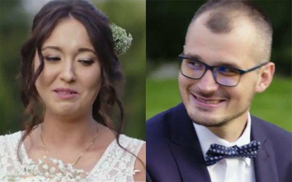 'Ślub od pierwszego wejrzenia'. Laura i Maciej nadal są razem?