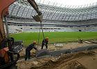 Rosja na rok przed MŚ 2018. Koreańczycy budują, pieniądze wypływają, stadiony gotowe tylko cztery